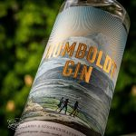 Humboldt Rye Dry Gin