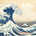 Katsushika Hokusai (1760–1849) - The Great Wave off Kanagawa - public domain image - commons.wikipedia.org