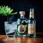 Liquormacher Hopfen Gin aus Bochum