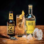 Mats Mats Gin