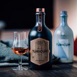 Turicum Barrel Aged Gin
