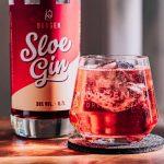 Burgen Sloe Gin