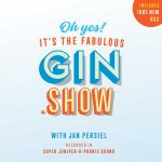 Podcastcover gin.show