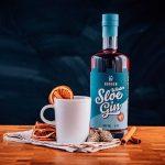 BURGEN Sloe Gin Winter Edition